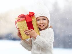 Подарки ONLINE для подписчиков Красногорского портала в Одноклассниках!